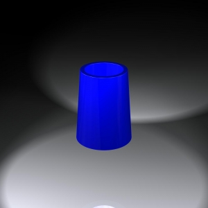Color Ferrule - Blue