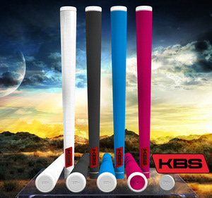 KBS by FST GOLF GRIP - Basic
